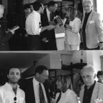 memories of john mack, paola harris