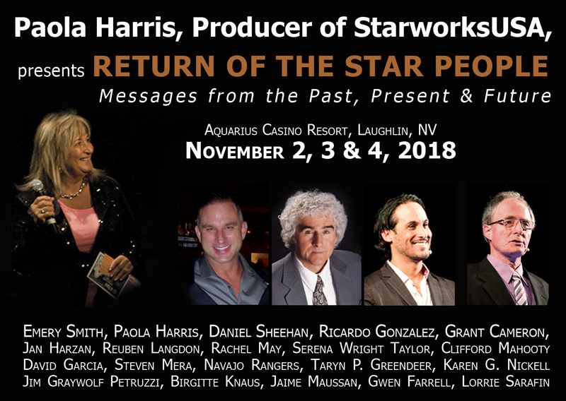 Return of the Star People