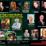 Return of the Star People, Messages from the Past Present and Future