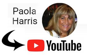 Watch more interviews on Paola's YouTube Channel