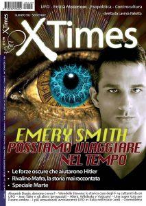 XTimes Italian magazine